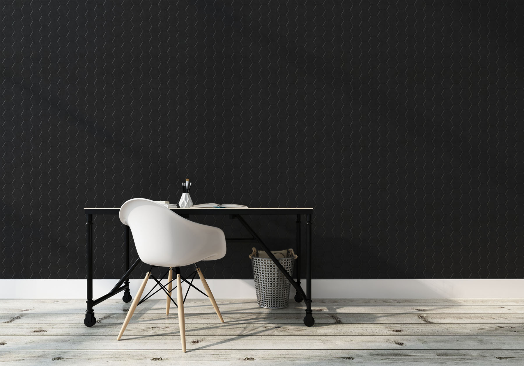Grey Wall Paneling : Neptune wall and ceiling panels renovation meets innovation